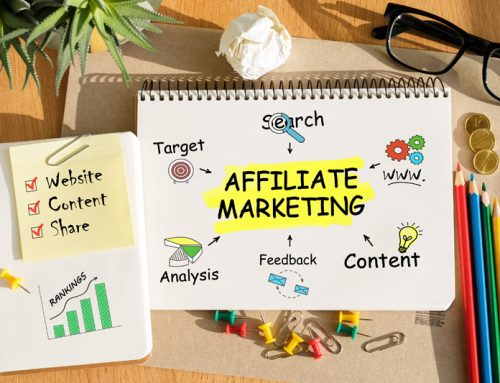 How to use an affiliate program to boost your SEO